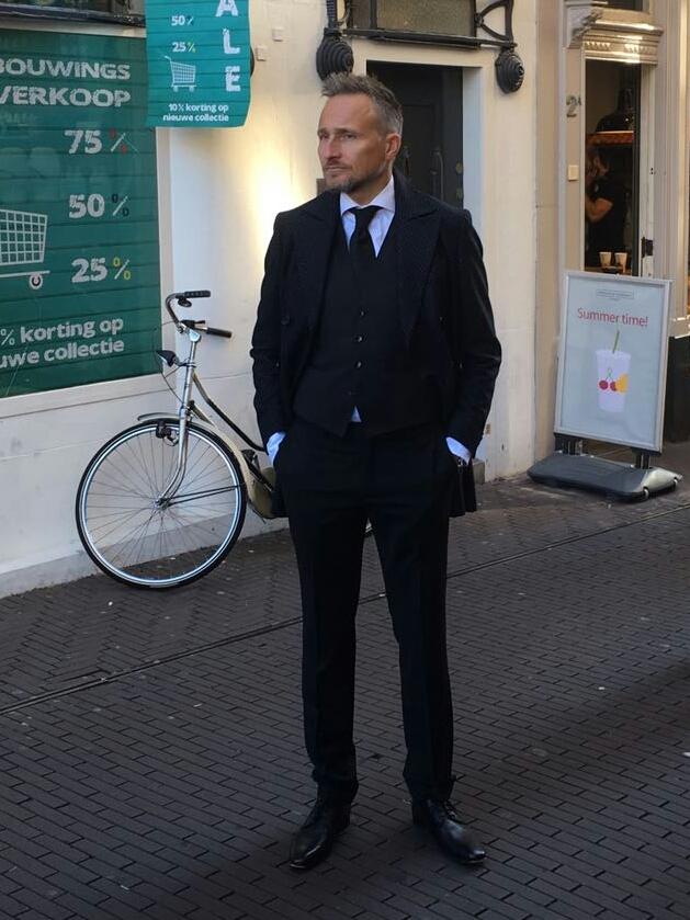 foto Bjorne Willemsen